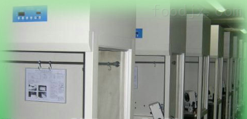 電子潔凈廠房