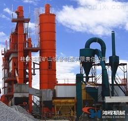 碳酸鈣雷蒙磨粉機