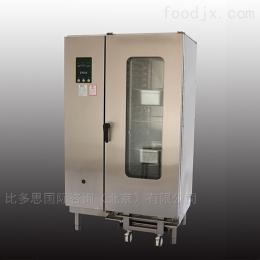 PEA-LSC-1推入式蒸柜