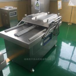 DZ-600/4S蜜饯食品真空包装机