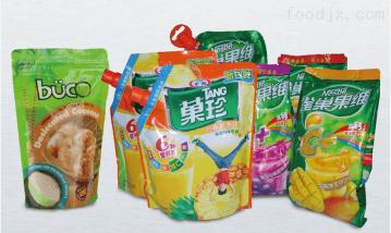 自动包装设备销售——调味品调味酱自动包装机