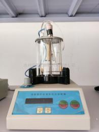 SYD-2806F电脑数控沥青软化点试验仪系列