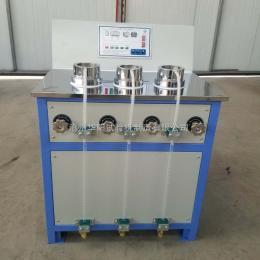 HYY-ST塑性混凝土渗透系数测定仪技术原理