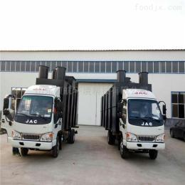 型号齐全屠宰场污水处理设备 山东 注重产品质量