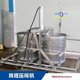 羊肉卷壓榨式脫水機
