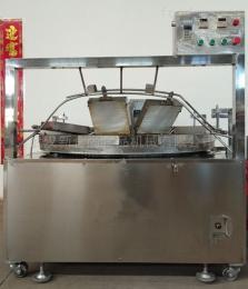 XSS-DJ大型自動蛋卷機