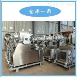 XSS-QPD武汉新食尚食品机械 气流膨化机