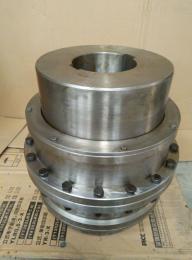 GIICL鼓形齿式联轴器