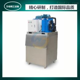 WJ-0.3T单相电源小型淡水片冰机广东制冰机厂家批发