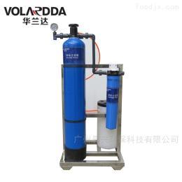 CXRHS0.25-30T/H供应小型家用经济型除水垢软化水设备