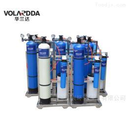 CXRHS0.25-30T/H厂家供应洗涤厂降低水质软水器