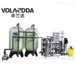 CXRO0.25-30T/H供应工厂反渗透纯净水设备