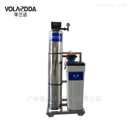 CXRHS0.25-30T/H酒店用水软化水处理设备 除水垢软水机
