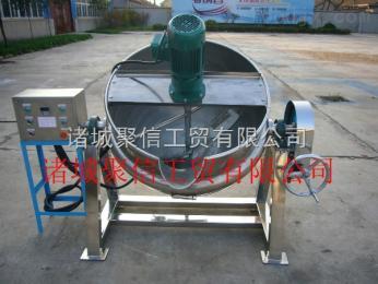 JXGM-1200阿胶搅拌夹层锅
