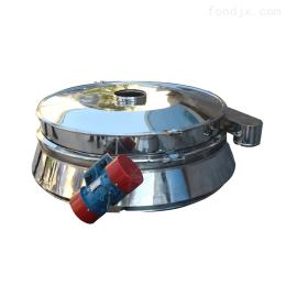 600mm食品添加剂直排振动筛分机 直排旋振筛 筛子