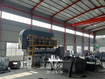 催化燃烧设备说明书河北环保设备生产厂家