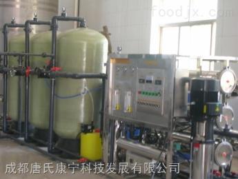 AK-RO-UV-3T艾柯食品饮料用超纯水系统