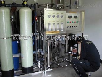 AK-RO-RO-UV-250医用纯水设备就应该选择艾柯制药用超纯水系统