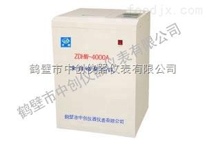 ZDHW-4000A醇基燃料大卡化驗設備|燃油大卡熱量檢測儀器|找中創儀器