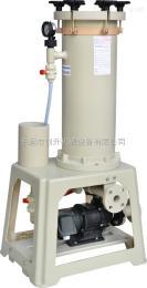 创升电镀液过滤机,为客户提供专业方案