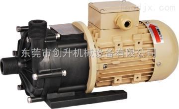 創升磁力泵生產廠家,性價比高