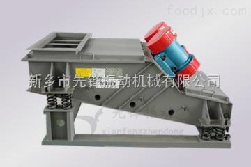 XFZ0520颗粒大小自动分离振动筛分机/高效无噪音方型直线筛定制厂家