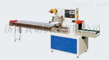 LT-250现货供应膨化食品专用枕氏包装机
