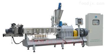 FT130沉性和浮性魚飼料生產線