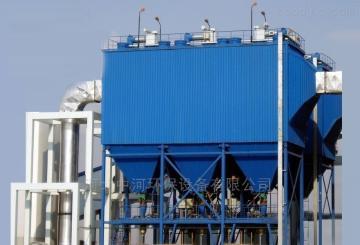 HMCN肇庆钢厂除尘器改造A工业除尘设备