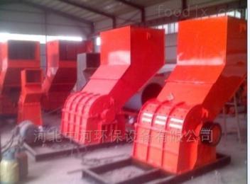 HMCN福州金属破碎机除尘器维修厂家