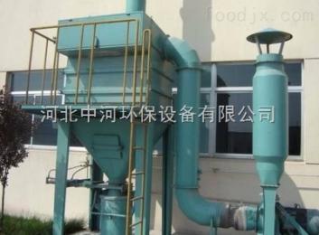 HMCN绵阳橡胶厂除尘器生产厂家