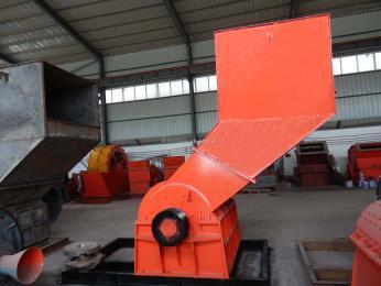 HMCN南昌金属破碎机配套除尘器改造厂家