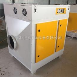ZUVH达州光氧催化废气净化器生产厂家