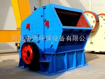 HMCN山西反击式破碎机除尘器设备技术参数