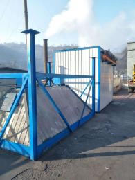 HMCN沧州金属破碎机除尘器改造 设备型号