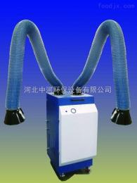 ZH移动式焊烟净化器设备型号