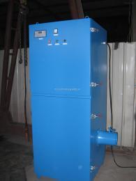 DMC河南单机除尘器设备型号 技术设备 厂家直销