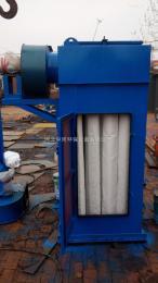 DMC成都单机脉冲除尘器厂家