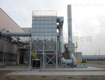 DMC沧州供应脉冲袋式除尘器 单机布袋除尘器 脉冲除尘器厂家