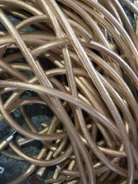 zt文达电气zt铜绞线 导电金属绞合带