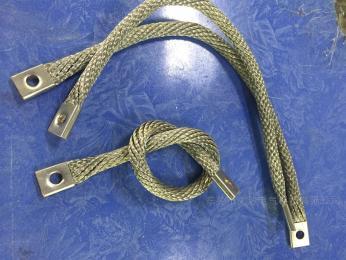 t2文达电气t2一体化铜绞线软连接
