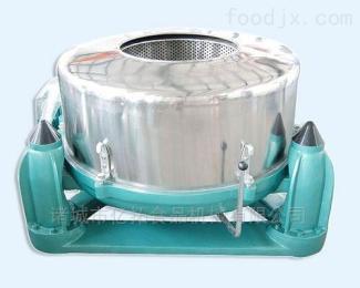 新型自动蔬菜脱水机