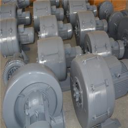 HTB125-1005冷却设备专用透浦多段式鼓风机