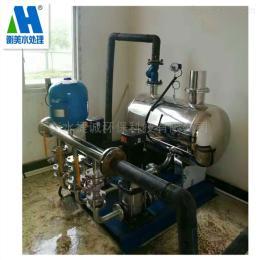 HM-100/0.6无负压供水设备