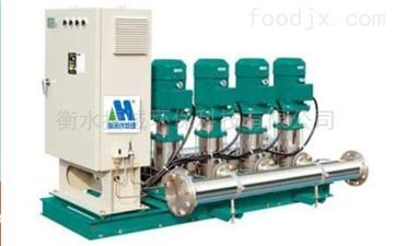 HMDB-12河北变频供水设备厂家