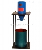 WX-2000细集料棱角性测定仪/上海雷韵试验仪器
