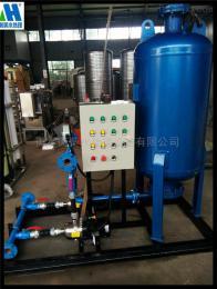 HM-001小型恒压供水设备河北厂家运行稳定售后无忧