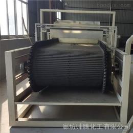 硅质改性聚苯板生产线 A级外墙保温板设备
