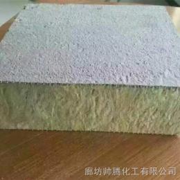 复合硅酸盐板 A级外墙保温板材