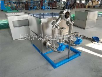 辽宁朝阳市全自动污水提升装置地下室